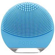 FOREO LUNA go Reinigungsbürste für die Haut, Mischhaut - Reinigungsset