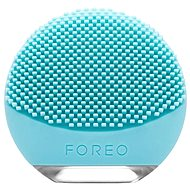 FOREO LUNA go Reinigungsbürste für die Haut, fettige Haut - Reinigungsset
