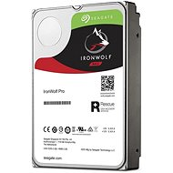 IronWolf Pro 8 Terabyte - Festplatte