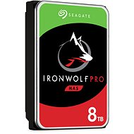 Seagate IronWolf Pro 8TB CMR - Festplatte