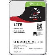 Seagate IronWolf Pro 12TB - Festplatte
