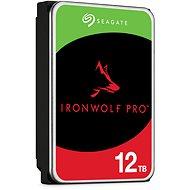 Seagate IronWolf Pro 12 TB - Festplatte