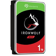 Seagate IronWolf 1TB - Festplatte