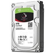 Seagate IronWolf 6 Terabyte - Festplatte
