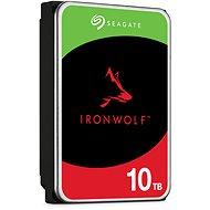 Seagate IronWolf 10 TB - Festplatte
