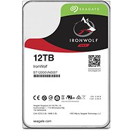 Seagate IronWolf 12 TB - Festplatte