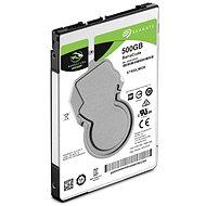 Seagate BarraCuda Laptop 500GB - Festplatte