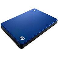 Seagate BackUp Plus Slim Portable 2 TB Blau - Externe Festplatte