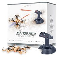 Forever SKY SOLDIERS TOWER DEFENCE - Drone