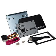 Kingston SSDNow UV500 240 GB Notebook Upgrade-Kit - SSD Disk