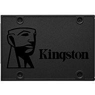 Kingston A400 1920 GB 7 mm - SSD Festplatte