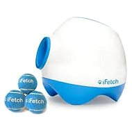 iFetch auch - Ballwurfmaschine