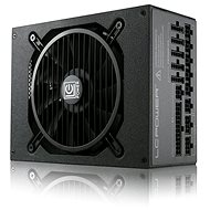 PC Netzteil LC Power LC1200 V2.4 - Platinum Series - 1200W - PC-Netzteil