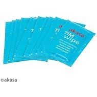 AKASA Reinigungstücher - TIM Wipes / AK-TCW-02 - Zubehör