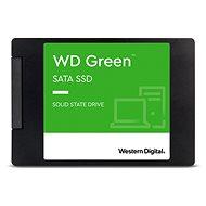 """WD Green SSD 2.5"""" 240GB - SSD Festplatte"""