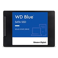 WD Blue 3D NAND SSD 250 GB 2.5""