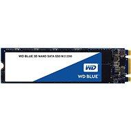 WD Blue 3D NAND SSD 250 GB M.2 - SSD Disk
