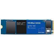 WD Blue SN550 NVMe SSD 1TB - SSD Festplatte