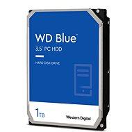 WD Blau 1.000 GB 64 MB Cache - Festplatte