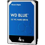 WD Blue 4TB - Festplatte
