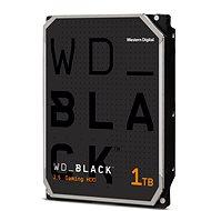 Western Digital Schwarz 1000 GB 64 Megabyte Cache mit Advanced Format - Festplatte