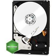 WD AV Green Power 2TB - Festplatte