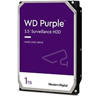 WD Purple 1TB - Festplatte