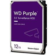 WD Purple NV 12 TB - Festplatte