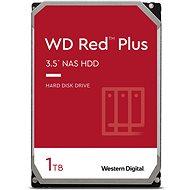 Western Digital Red 1TB - Festplatte