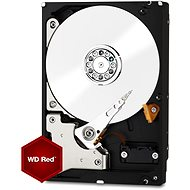 Western Digital Red 6TB - Festplatte