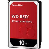 WD Red 10TB - Festplatte