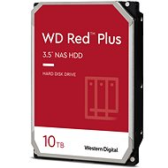 WD Red Plus 10 TB - Festplatte