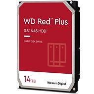 WD Red Plus 14 TB - Festplatte