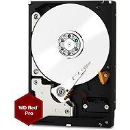WD Red Pro 6000 GB 128 MB Cache - Festplatte