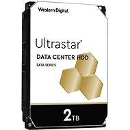 WD UltraStar 2 TB - Festplatte