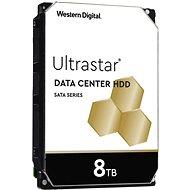 Western Digital Ultrastar DC HC320 SATA HDD 8TB - Festplatte