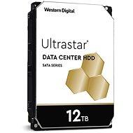 WD UltraStar 12 TB - Festplatte