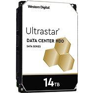 WD UltraStar 14 TB - Festplatte
