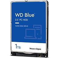 WD Blue Mobile 1 TB - Festplatte