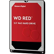 WD Red Mobile 1 TB - Festplatte