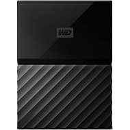 "WD 2.5"" My Passport for Mac 1TB - Externe Festplatte"