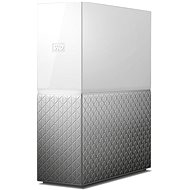 WD My Cloud Home 2TB - Datenspeicher