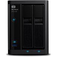 WD My Cloud PR2100 16TB (2x 8TB) - Datenspeicher