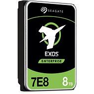 Seagate Exos 7E8 8 TB SAS - Festplatte