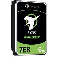 Seagate Exos 7E8 6 TB - Festplatte