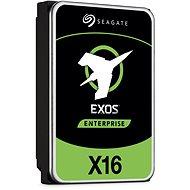 Seagate Exos X16 12TB Standard SAS - Festplatte
