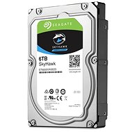Seagate Skyhawk 6TB - Festplatte