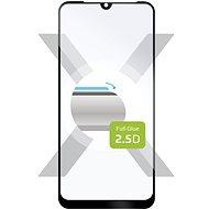 FIXED Full-Cover für Xiaomi Redmi 7 Verklebung über das ganze Display, schwarz - Schutzglas