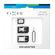 SIM-Karten Adapter FIXED - Adapter