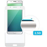 FIXED Full-Cover für Xiaomi Redmi 6A weiß - Schutzglas